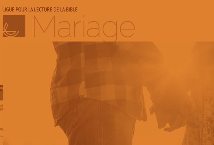 Mariage llb