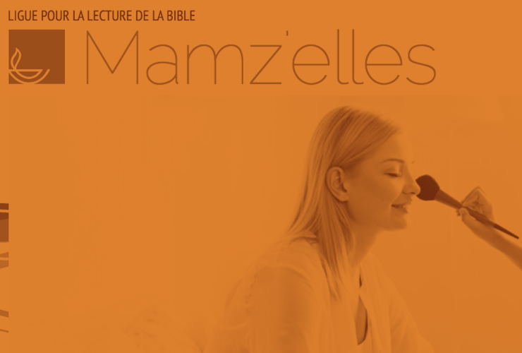 mamzelles